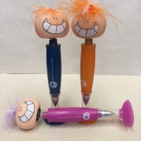 Bobble Head Pens i