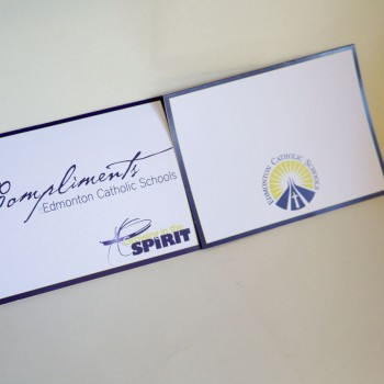Compliments Cards