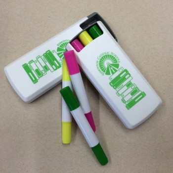 Highlighter Caddy