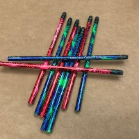 Fireworks Pencils